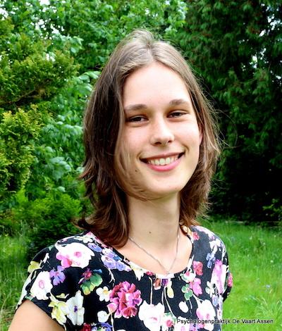 Anne Hiemstra