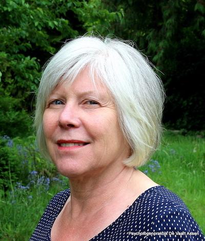 Margaret van Laar