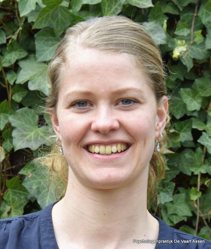 Suzanne van Calker