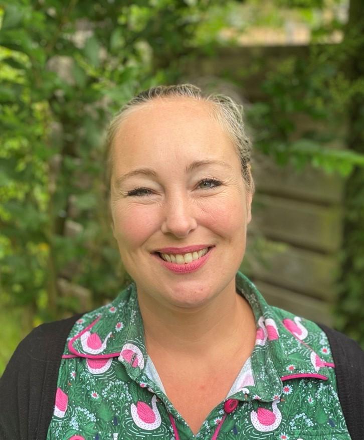 Janine Verduin